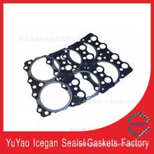 Cylinder Gasket/Gasket Set/Steam Cylinder Shim Block Ig091