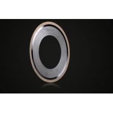 Discos de diamante ultra delgados / ultra precisión, muela abrasiva