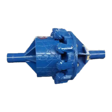 Non-menggali Drilling Roller Cone Bit Hole Opener