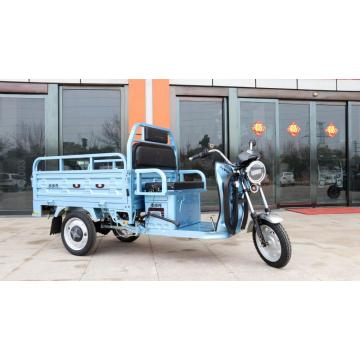 3 wheel electric popular motor electric cargo trike