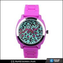 Hello miss watch Style dots watch china factory