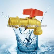 hose tap water brass ball valves and flanges hose bibbs