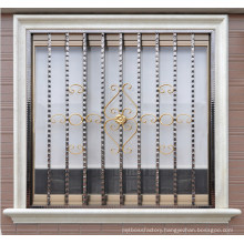 Stainless Steel Window Grill for Outdoor