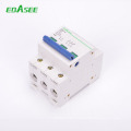 Overload protector IEC standard 415V key switch