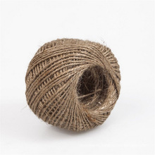 Cheap Price Durable Manila Jute Rope with Shipping Application