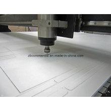 Feuille de mousse de PVC (1220 * 2440 * 1-30mm)