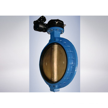 Non-Corrosive Industrial Butterfly Valve