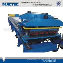 Tuile automatique de terrazzo formant la machine
