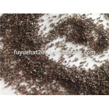 brown fused alumina price in adrasives