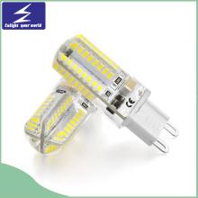 3W Silikon G9 LED Ersatz Glühbirne Licht