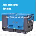 15KVA Yangdong enigne générateur triphasé refroidi par eau