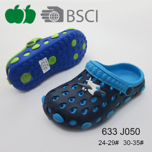 Latest New Style Cute Design Eva Children Clogs