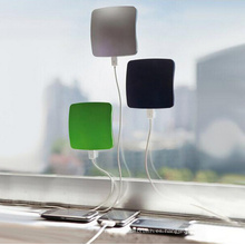 Banco móvil portátil promocional de la energía del lechón caliente con RoHS 2600mAh