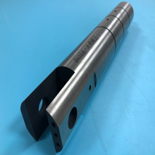 CNC Turning Parts Factory Shaft Machining