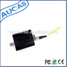 Cable de puente óptico vendedor caliente de la fibra / de la fábrica del precio bajo