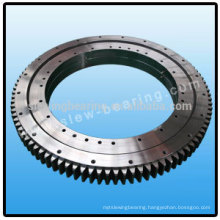 Construction Machines Turntable High Quality Ball Slewing Bearing