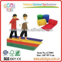 Kindergarten Toys Balance Trails Outdoor Toys