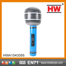 Funny Big Micropone 65CM Inflatable Microphone