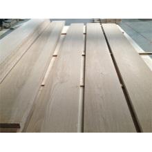 Fsc Ab Grade Top pisos de la capa de madera de roble