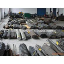 Preço da barra de aço de 16mm em estoque / barra redonda de aço / barra de aço reforçada