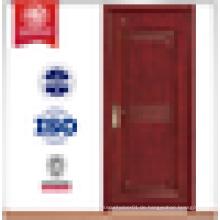 Einfache bündige Tür Design Holzfeuer Tür, 30M 60M 90M UL oder BS Standard Holz Brandschutztür