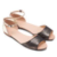 Melhor Qualidade 2016 Mulheres Moda Nova Modelo Mulheres Moda Italiana Sapatos Sandálias Verão 2016