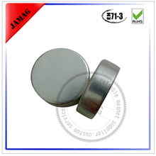 Best price make neodymium magnets for customized
