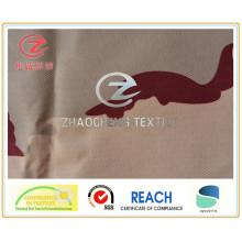 600d Поли Оксфорд камуфляж печать ПУ покрытием ткани для военного использования (ZCBP001)