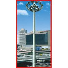 high pillar for illumination
