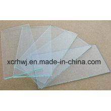 China Cr 39 Anti Spritzdeckel Objektiv zum Schweißen, Beschermglas Cr39, Spatglas Voorkant Cr-39 Linse, Vorsatzscheiben Cr39, Cr 39 Schweißdeckel Objektiv