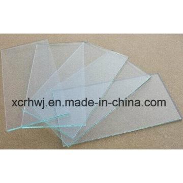 China Cr 39 Anti Spatter Cover Lens for Welding, Beschermglas Cr39, Spatglas Voorkant Cr-39 Lense, Vorsatzscheiben Cr39, Cr 39 Welding Cover Lens