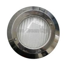 Lumières de piscine LED sous-marines avec niche