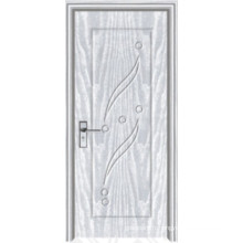 Porte en PVC P-009