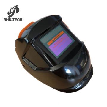 Casco de soldadura RHF6-8027 auto oscurecimiento