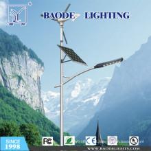 Luzes de rua solares do diodo emissor de luz de 60W / 5 / Years / Warranty