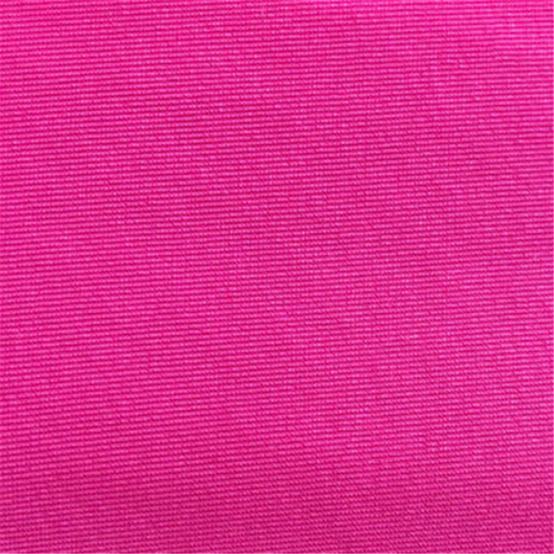 100% Microfiber Breathable Polyester Spandex Swimwear Fabric (3)