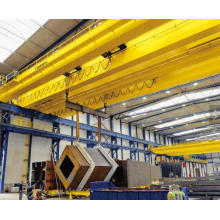 New Types of Bridge Crane 5T