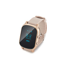 Android Free APP Google GPS Tracker Watch Device