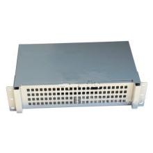 2 U 96 Cores Sc Type Fiber Optic Patch Panel - USD 17.80
