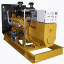 Unite Power 500kVA Generador eléctrico de tipo abierto con motor Weichai