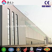 Buen taller de estructura de acero de aislamiento (XGZ-5)