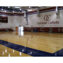 Melhor Preço Badminton Court Maple Wooden Floor