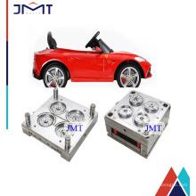funcionamiento a batería - en el molde del coche