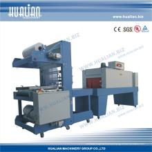 Hualian 2016 Sleeving Machine (BSF-6030XIII + BS-6040L)
