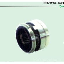 Faltenbalg Gleitringdichtung für Pumpe (HBM2)