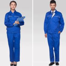 2015 ternos de mão padrão europeus combinados terno de trabalho ao ar livre personalizado em geral macacões de 2 peças