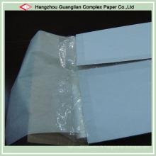 400 * 600mm papier parchemin de cuisson de l'usine