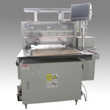 Sheet Cutting Machine (half cut and cut off machine)