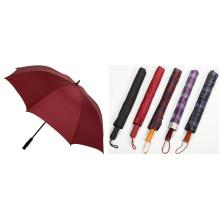 Open Open Kinds of Golf Umbrella (JY-322)