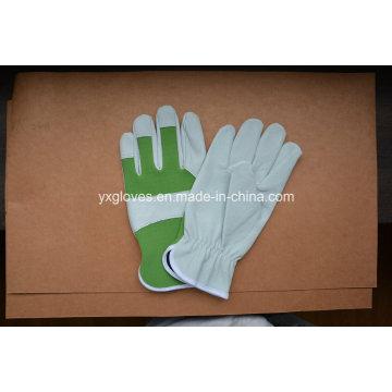 Guante de trabajo industrial guante de seguridad guante de trabajo guante de mano guante
